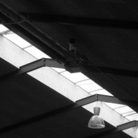 Detalje – Rytterlys I Hal