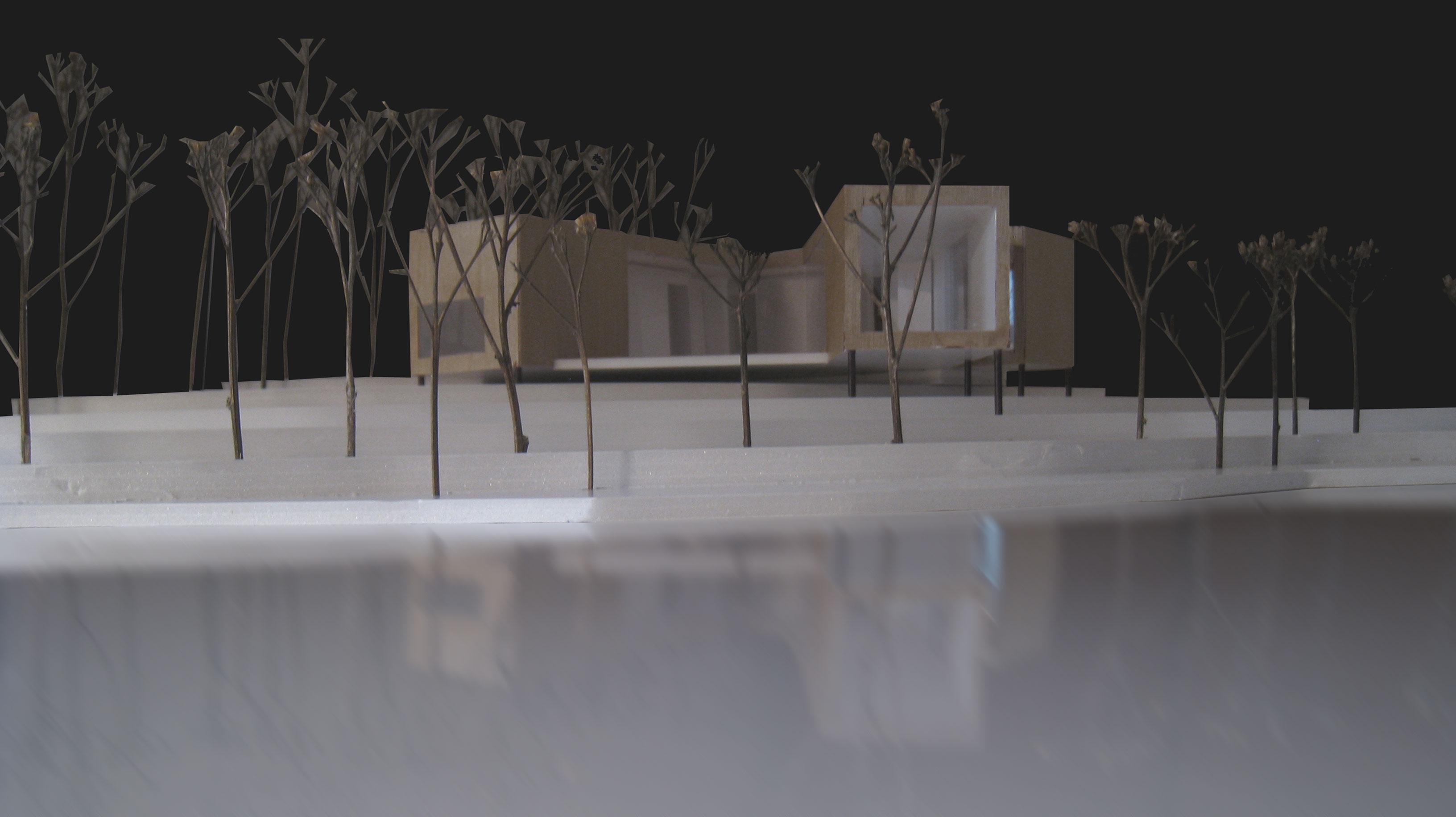 Kallesø arkitekter